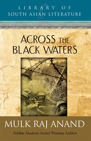Across the Black Waters