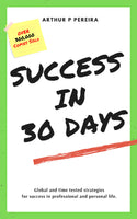 Success in 30 Days
