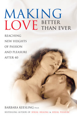 Making Love Better Than Ever - Book Published by Orient Paperbacks
