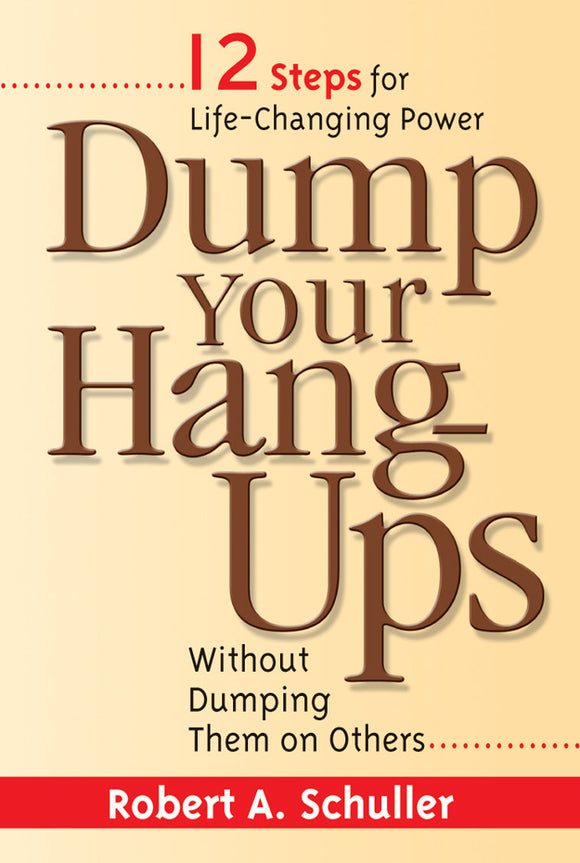 Dump Your Hang-Ups - Book Published by Orient Paperbacks