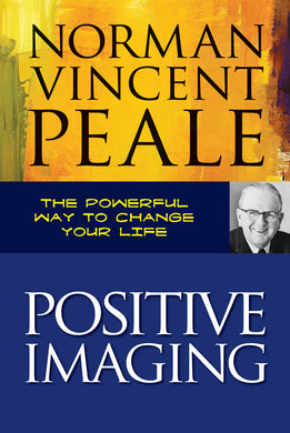 Positive Imaging - Book Published by Orient Paperbacks