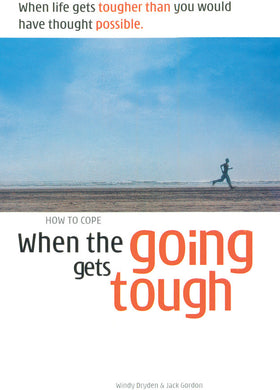 How to Cope When the Going Gets Tough - Book Published by Orient Paperbacks