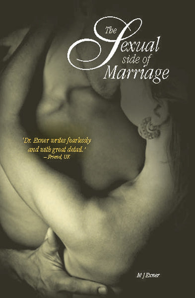 Sexual Side of Marriage - Book Published by Orient Paperbacks