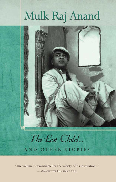 Lost Child and Other Stories - Book Published by Orient Paperbacks