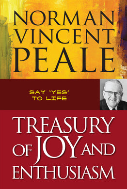 Treasury of Joy and Enthusiasm - Book Published by Orient Paperbacks
