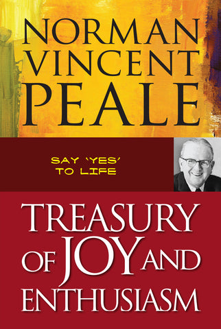 Treasury of Joy and Enthusiasm