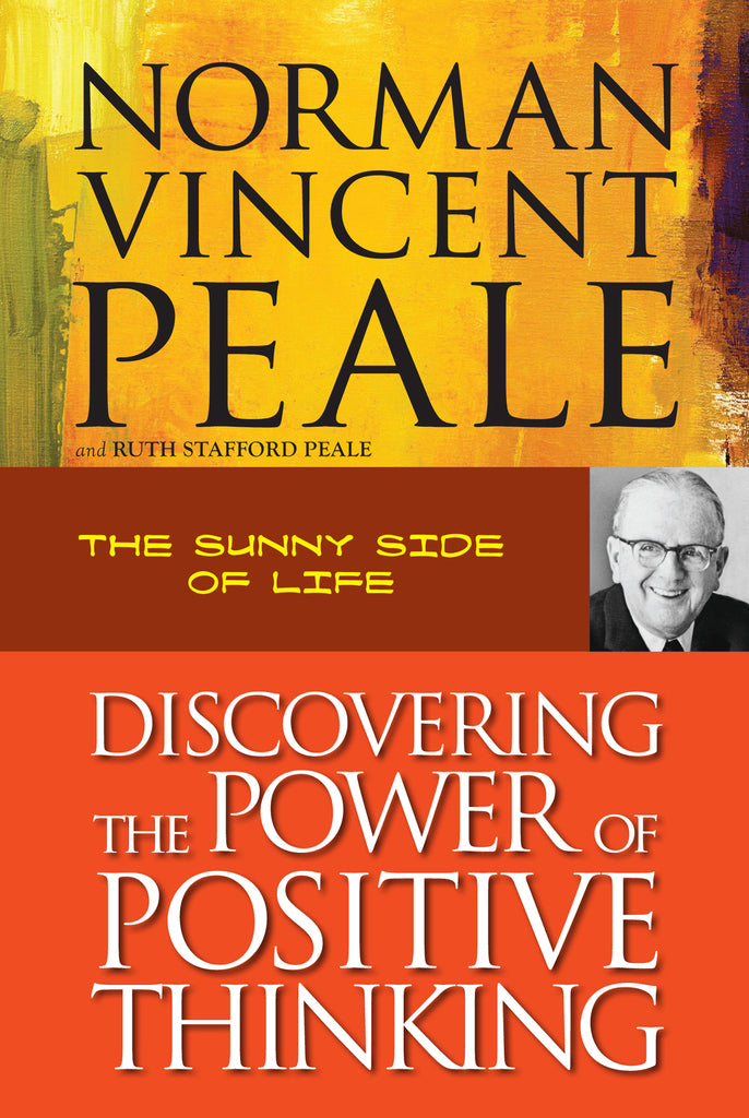 Discovering the Power of Positive Thinking - Book Published by Orient Paperbacks