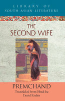 Second Wife - Book Published by Orient Paperbacks