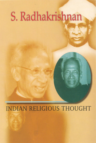 Indian Religious Thought - Book Published by Orient Paperbacks