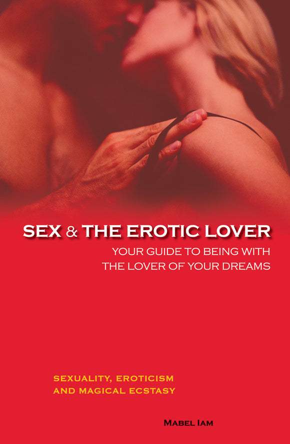 Sex and the Erotic Lover - Book Published by Orient Paperbacks