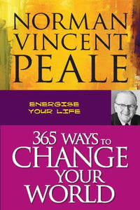 365 Ways to Change Your World - Book Published by Orient Paperbacks