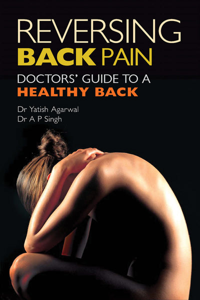 Reversing Back Pain