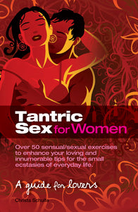Tantric Sex for Women - Book Published by Orient Paperbacks