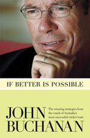 If Better is Possible - Book Published by Orient Paperbacks