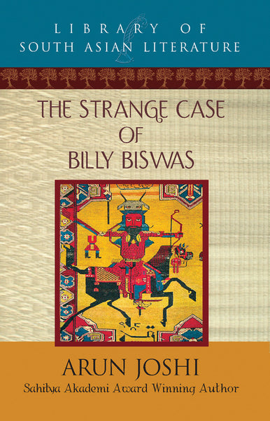 Strange Case of Billy Biswas - Book Published by Orient Paperbacks