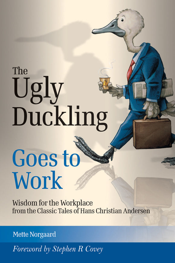Ugly Duckling Goes to Work - Book Published by Orient Paperbacks