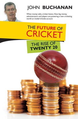 Future of Cricket - Book Published by Orient Paperbacks