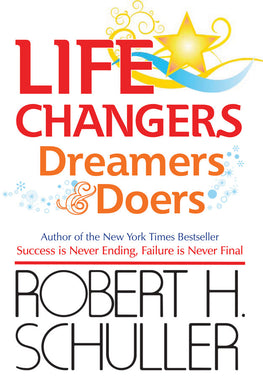 Life Changers: Dreamers and Doers - Book Published by Orient Paperbacks