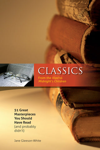 Classics: From Iliad to Midnight's Children