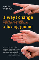 Always Change a Losing Game - Book Published by Orient Paperbacks