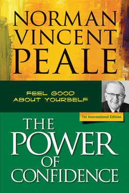 Power of Confidence - Book Published by Orient Paperbacks