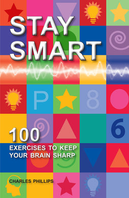Stay Smart - Book Published by Orient Paperbacks