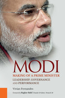 Modi: Making of a Prime Minister - Book Published by Orient Paperbacks