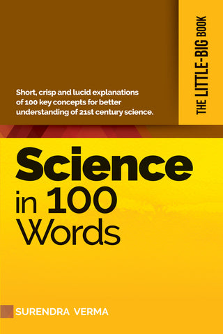 Little-Big Book of Science in 100 Words