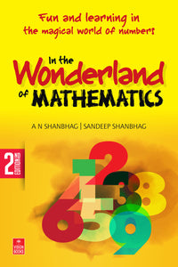 In the Wonderland of Mathematics