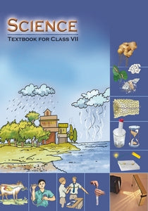 NCERT Science Text Book for Class 7
