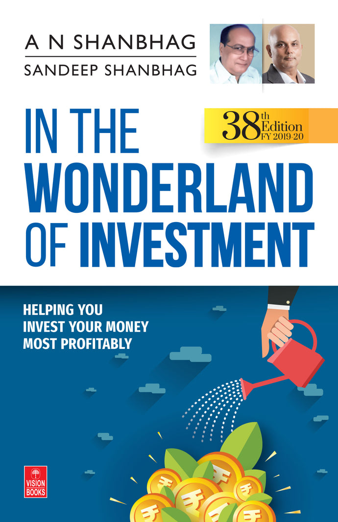 In the Wonderland of Investment