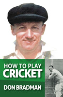 How to Play Cricket - Book Published by Orient Paperbacks
