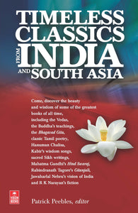 Timeless Classics from India and South Asia