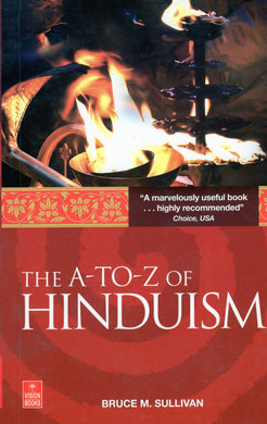 A to Z of Hinduism