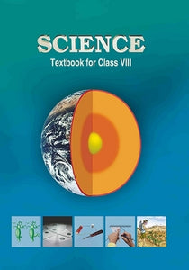 NCERT Science Text Book for Class 8
