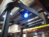 ABL LED Blue Heavy Duty Forklift Work Light