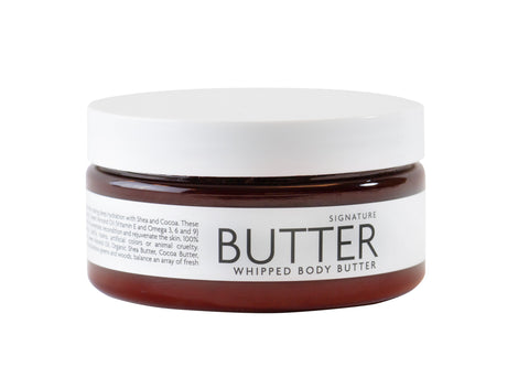 Nourish Health & Beauty Whipped Body Butter