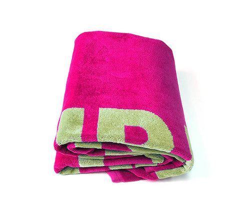 Fontaineabeau Bleau Surf Beach Towels