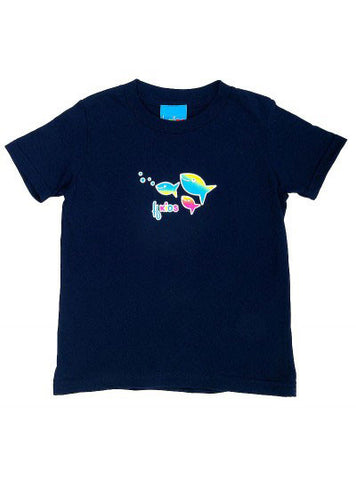 FB Kids Fish T-shirt