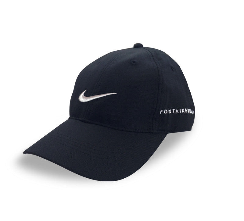 190cc5890c2 ... adjustable flat bill hat 8eb24 2e25b  canada nike fontainebleau cap  fontainebleau shop 654aa b74b8