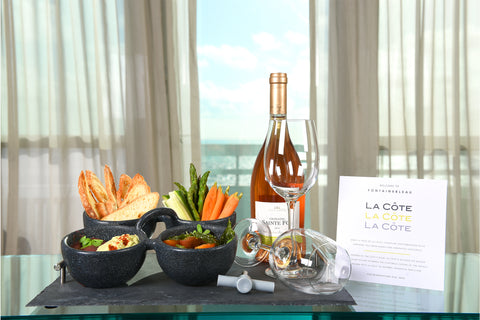 La Côte Welcome Amenity