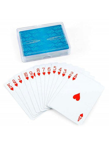 FB Playing Cards