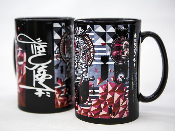 Limited Edition HOW&NOSM Mug