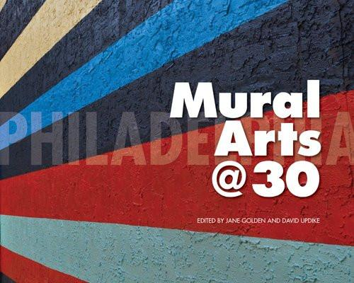 Gift certificate for Mural Mile or Love Letter Tours for 2 plus Mural Arts @ 30 book
