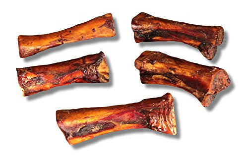 Dog Bones Shank Hickory Smoked