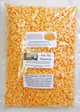 High Temperature Cheddar Cheese - 2.5 Lb. Bag