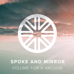 Volume for A Vacuum Cover artwork
