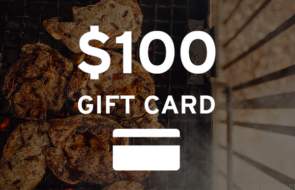 The Mill Gift Card $100