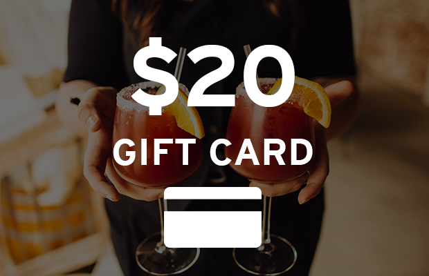 The Mill Gift Card $20
