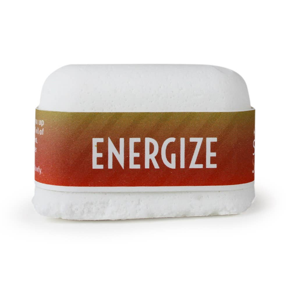 Shower Steamer - Energize